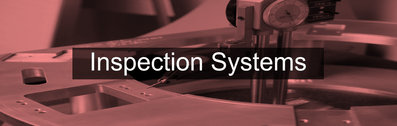 Inspection, verification, minimally invasive, and gauging solutions